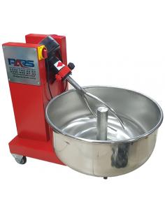Pars PRHY-25 Hamur Yoğurma Makinesi 25 Kg